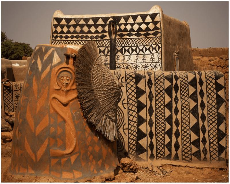 Agence visa tourisme Burkina Faso
