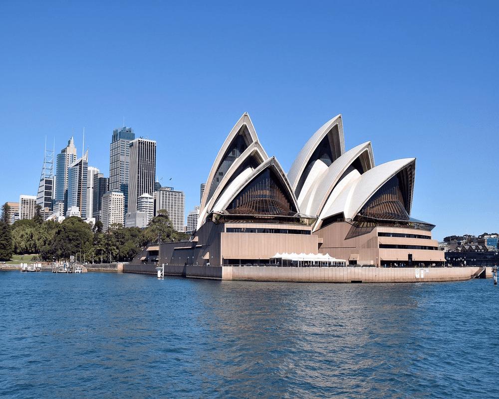visa e-visitor Australie