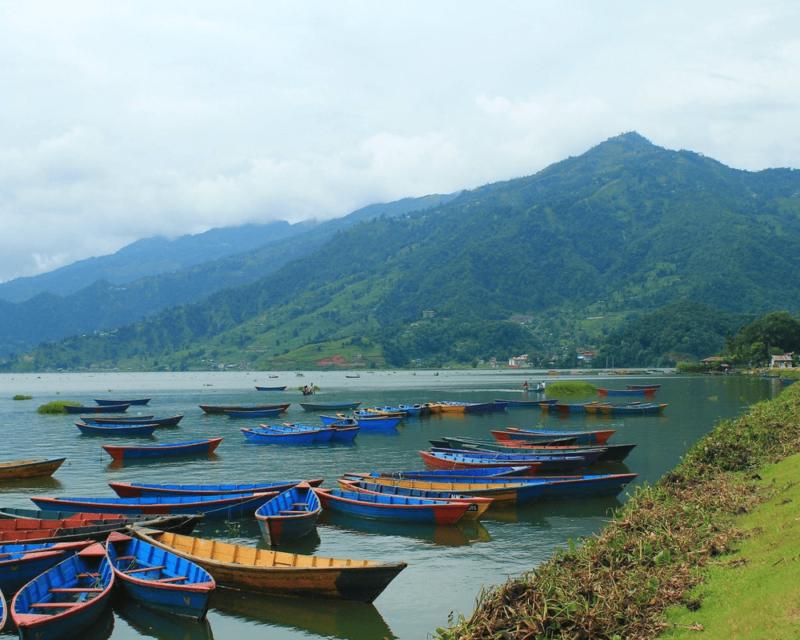visa tourisme Népal