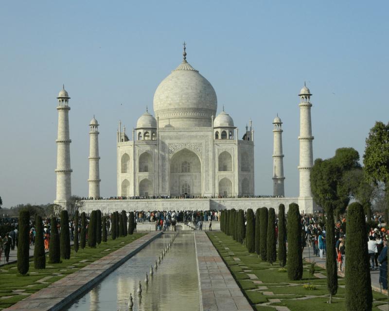 visa tourisme Inde