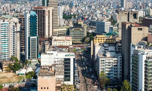 visa affaires Bangladesh