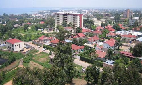 visa affaires Burundi