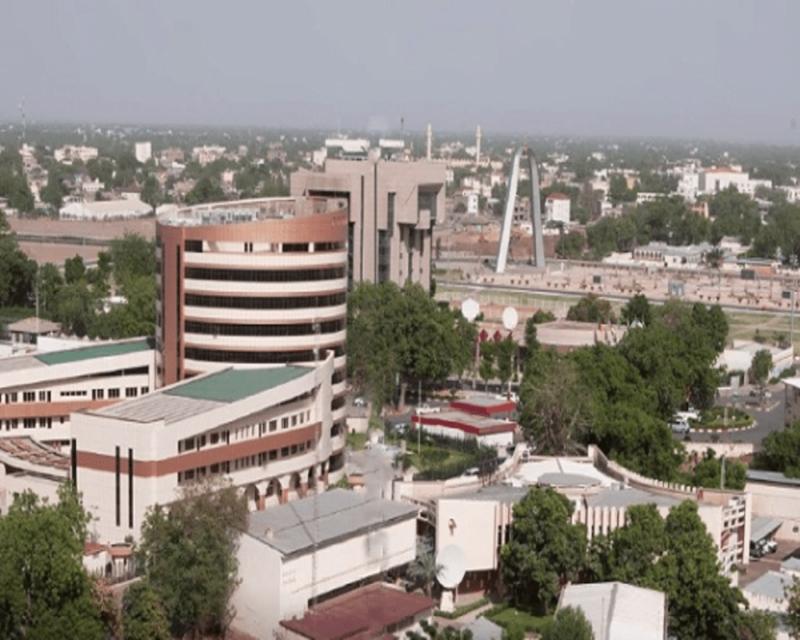 visa affaires Centrafrique