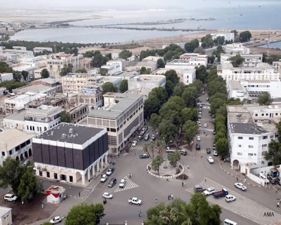 visa affaires Djibouti