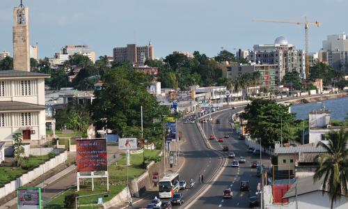 visa affaires Gabon