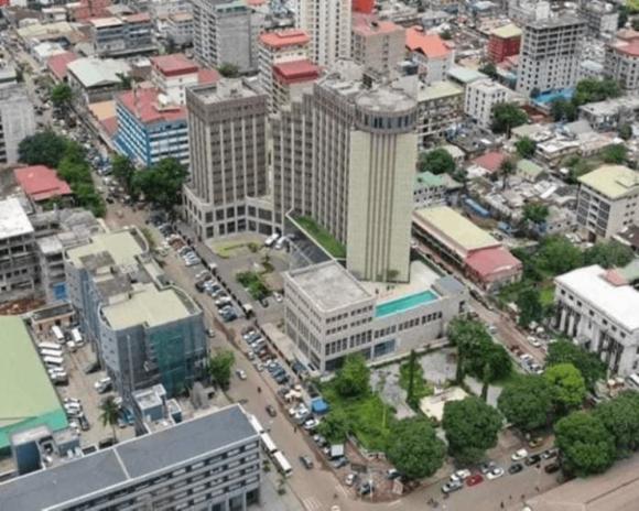 visa affaires Guinée Conakry