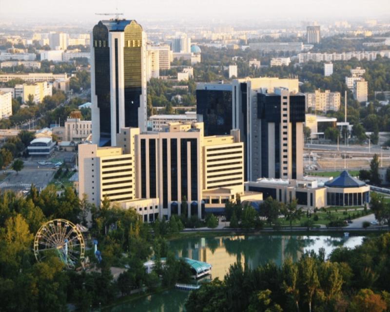 visa affaires Ouzbékistan