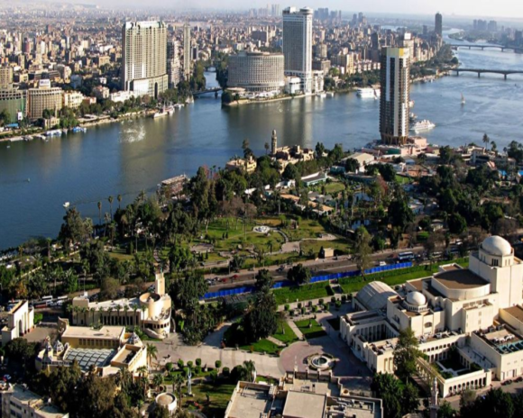visa affaires Égypte