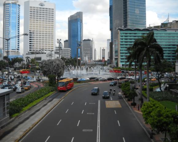 visa long séjour Indonésie