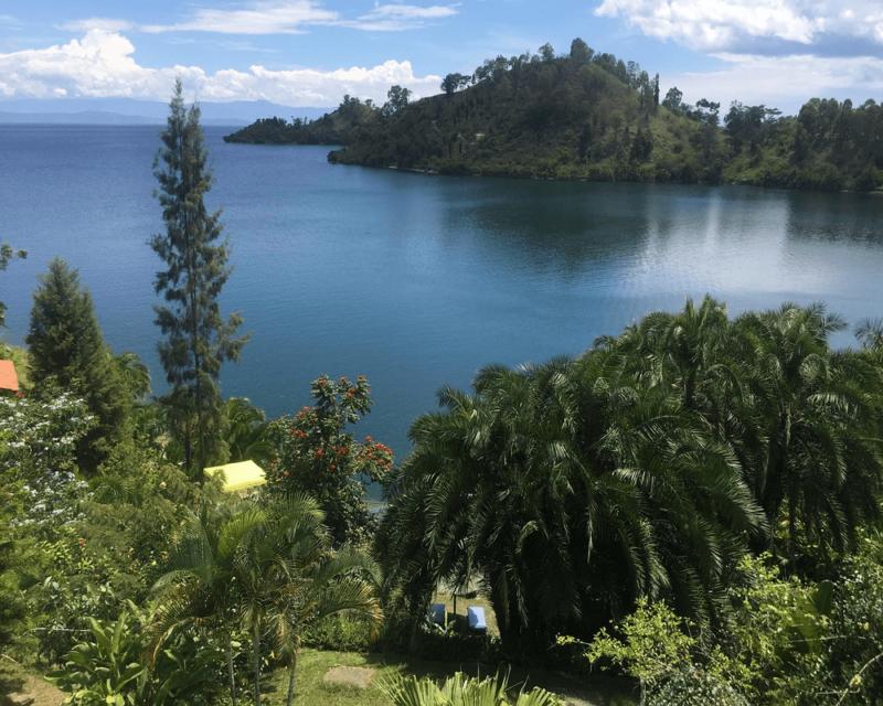 visa tourisme burundi