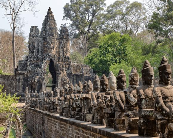 visa tourisme Cambodge