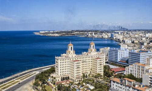 visa affaires Cuba