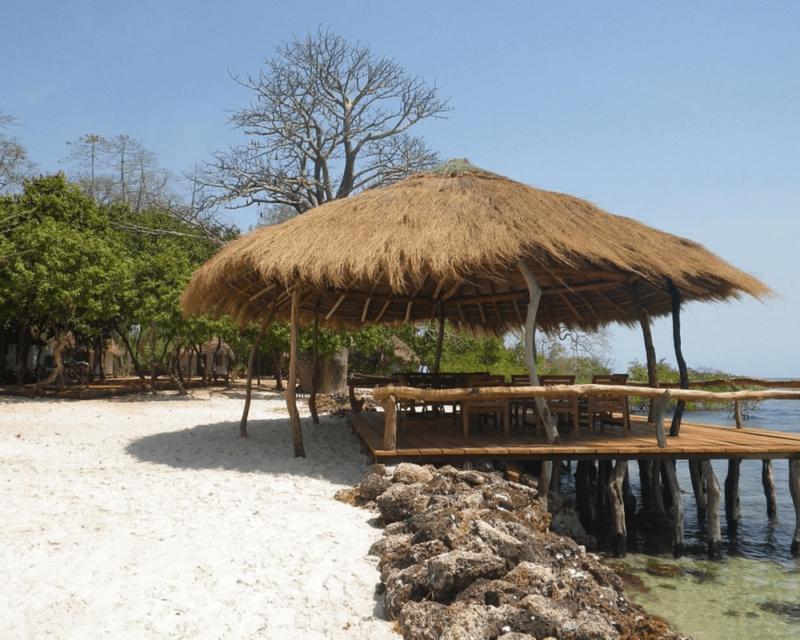 visa tourisme Guinée Bissau