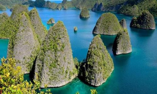 visa tourisme Indonésie
