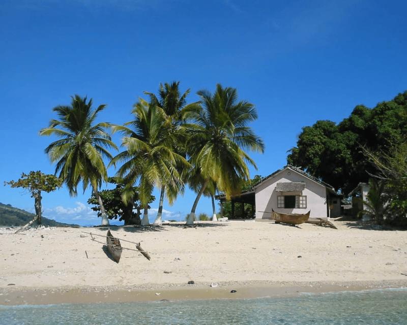visa tourisme Madagascar