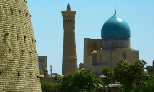 visa tourisme Ouzbékistan