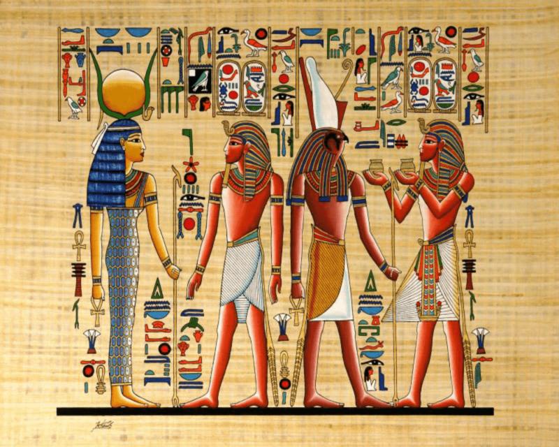 visa tourisme Égypte
