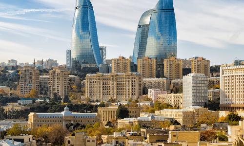 visa affaires Azerbaïdjan