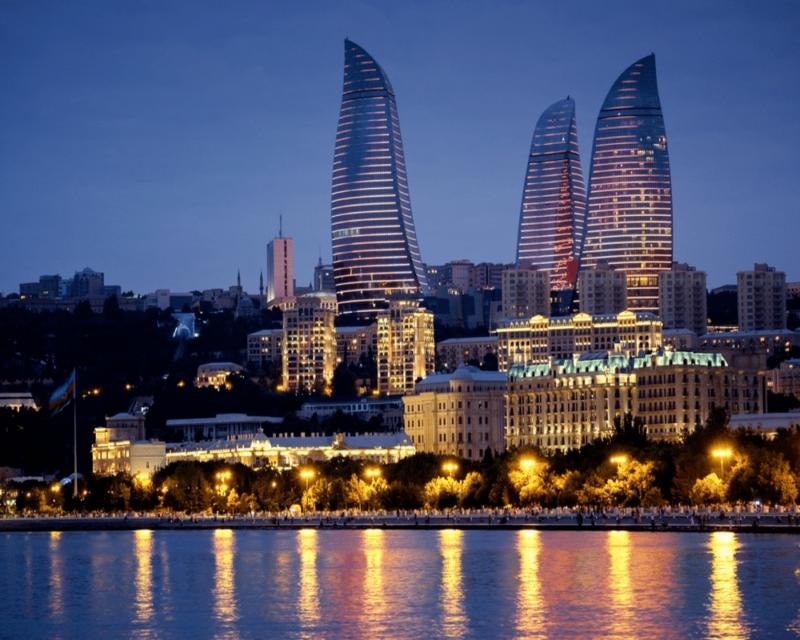 eVisa Azerbaidjan