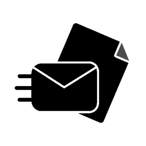 envoi de vos documents pour le visa