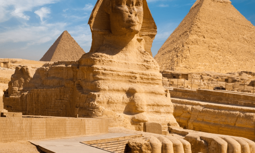 E-visa Egypte