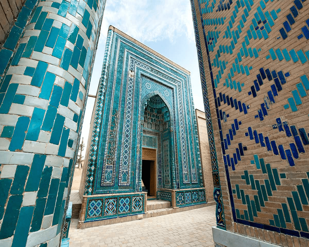 E-Visa Ouzbékistan
