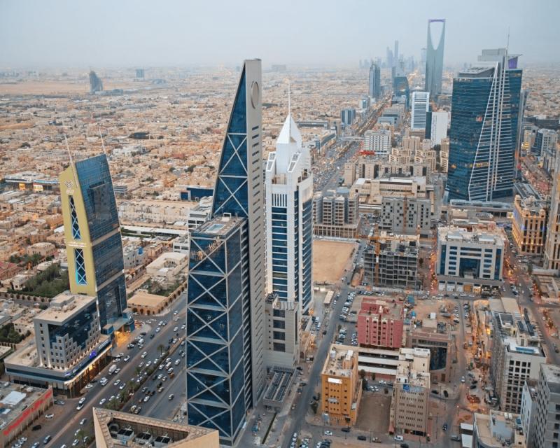 visa affaires Arabie Saoudite