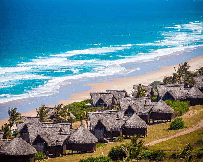 visa KAZA univisa Zambie / Mozambique