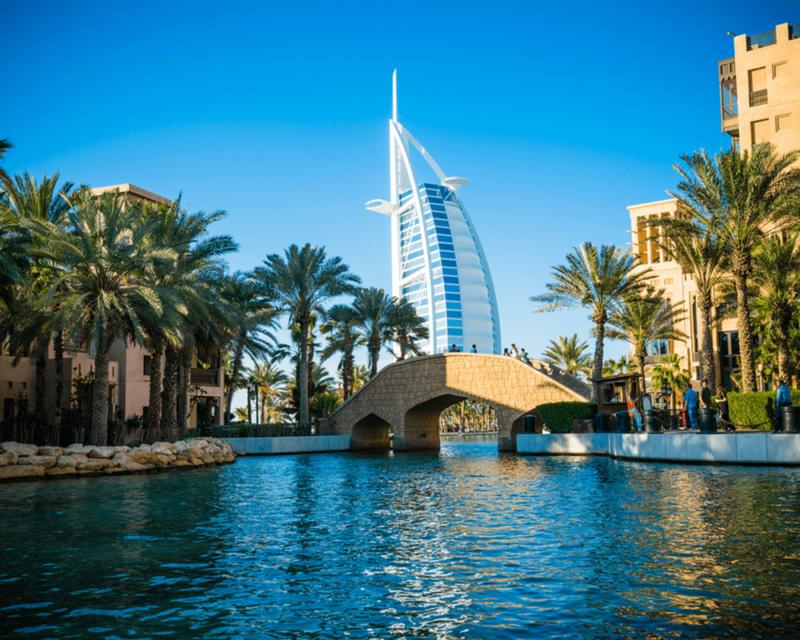 e-visa Dubaï