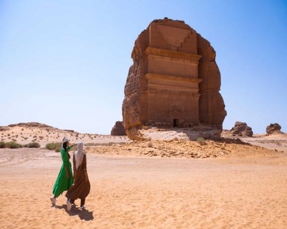 visa visite familiale Arabie Saoudite