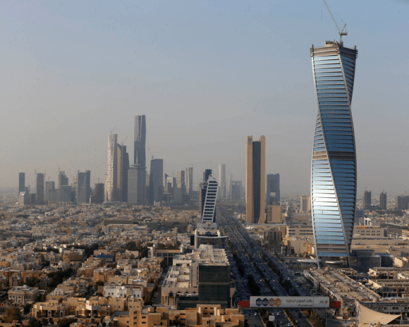 visa travail Arabie Saoudite