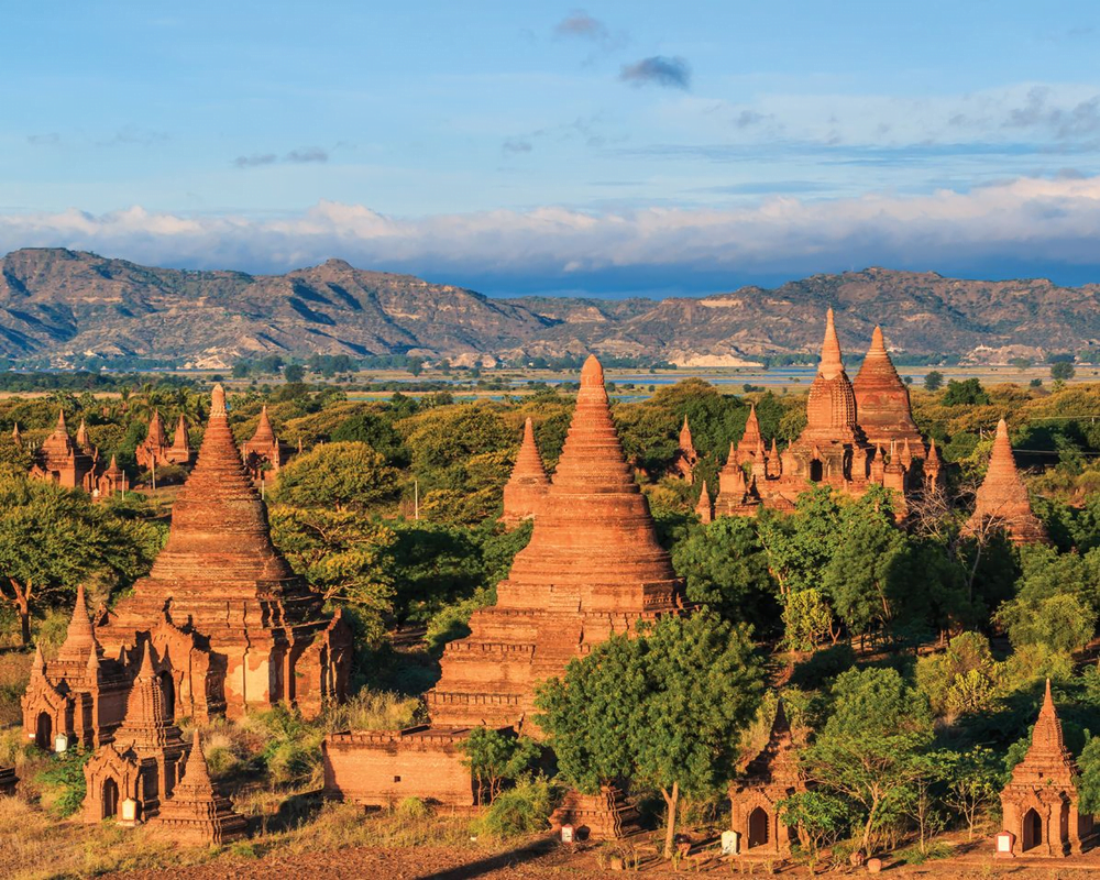E-Visa Birmanie Myanmar