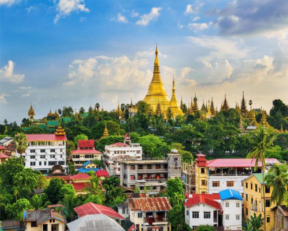 visa affaires Birmanie Myanmar