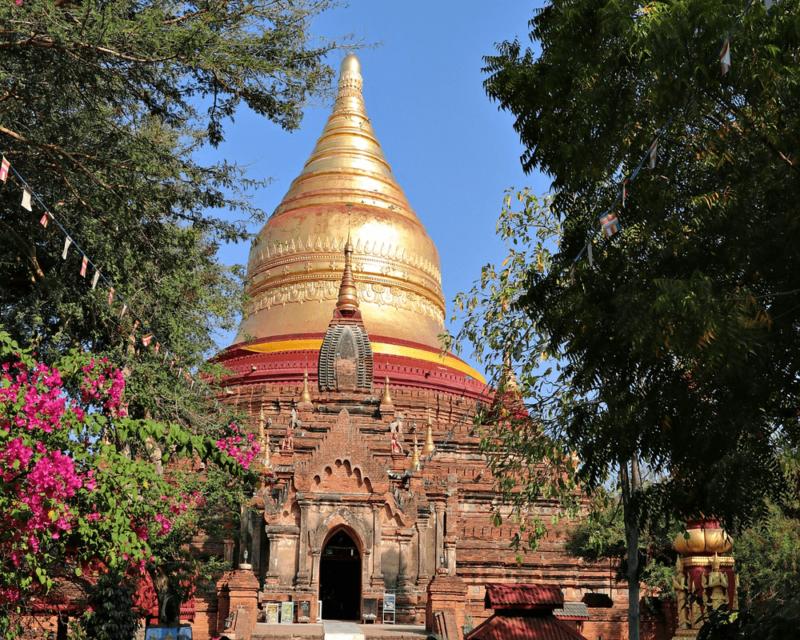 visa tourisme Birmanie Myanmar