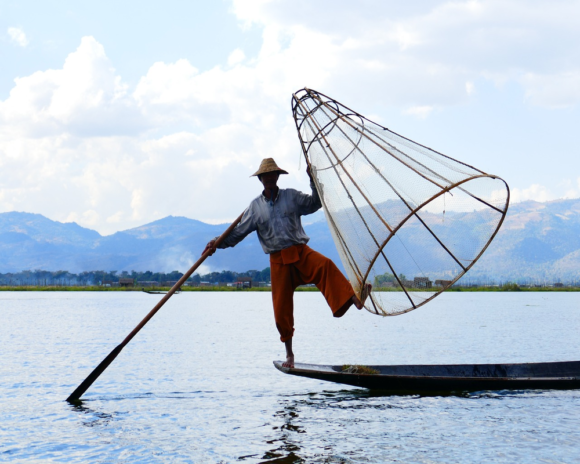 visa travail Birmanie Myanmar