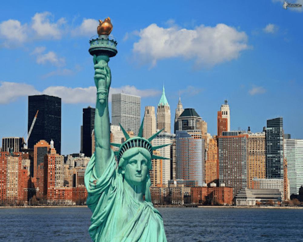visa États-Unis esta